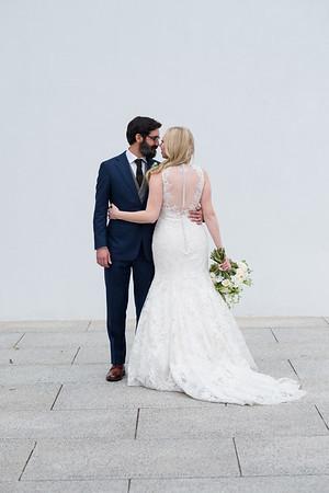 Gina and Felix - Wedding