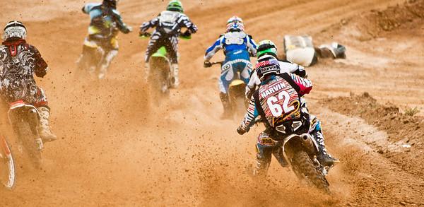 Alabama Motorcycle racing 2011-8-20