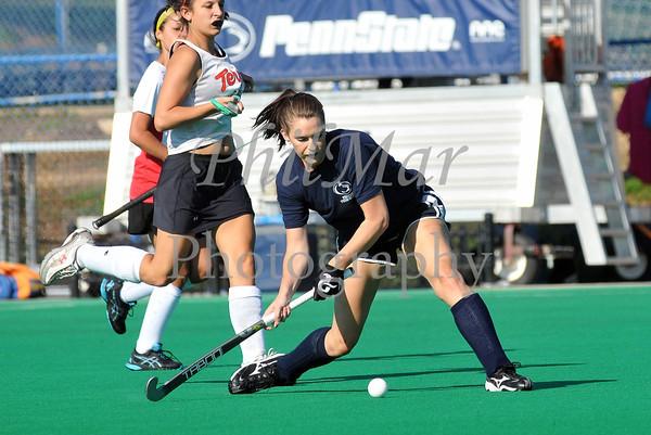 Penn State VS Maryland Club Field Hockey 2011 - 2012