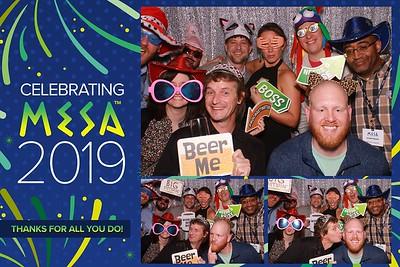 Celebrating Mesa 2019