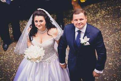 Vladimir & Natalia's Wedding
