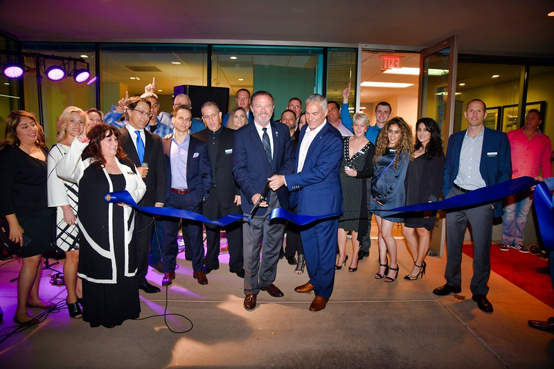 HomeStreet Opening 2018