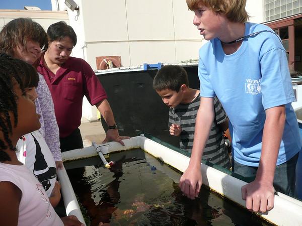 2009 10 11 SeaLab