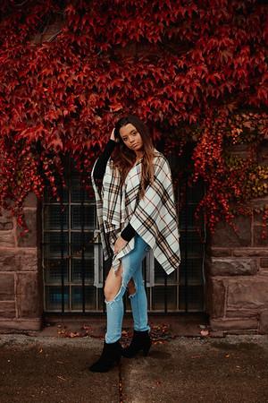Kendall Senior