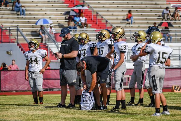 20190822 Bishop Moore vs Edgewater Freshman