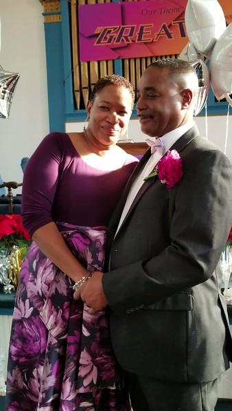 Steve & Rita