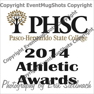 2014.04.23 PHSC Athletic Awards