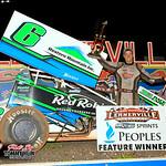 Lernerville Speedway - 6/4/21 - Tommy Hein