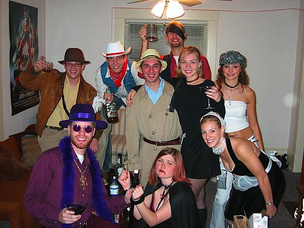 Halloween (2003-10-31)