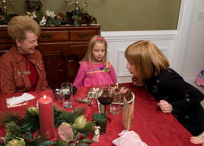Ashlyn & Nancy's Birthday 2008