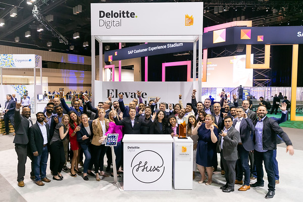 May 7 - 8, 2019 - Deloitte @ SAP Conference