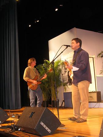 2008-10 The Road | SFA Telethon