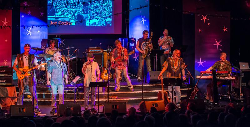 The Fabulous Armadillo's-Woodstock-Chanhassen Dinner Theatre