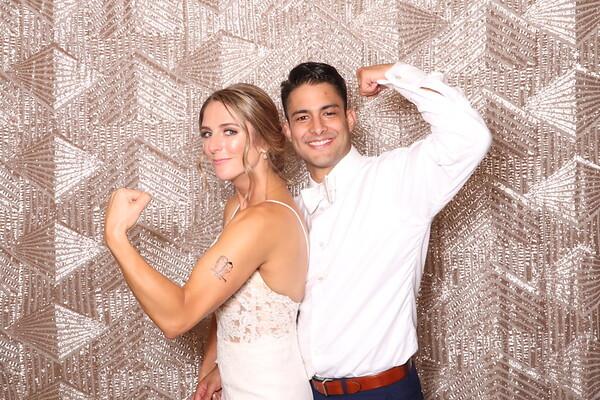Jocelyn & Danny's Wedding