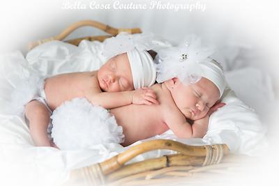 Penelope & Grace