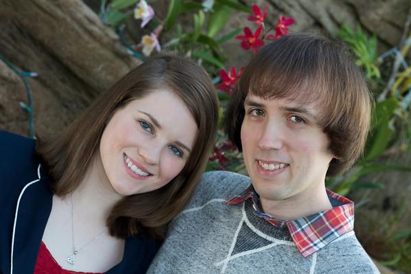 Britt and Ryan