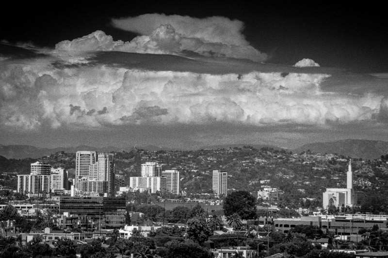 September 3 - Clouds over West LA.jpg