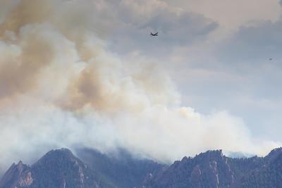 2012 Flagstaff Fire