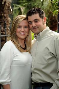 Lindsay's Engagement