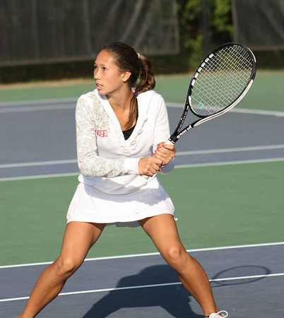 2009 USTA 16s National Open