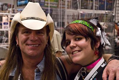 2007-10-19 Oni-Con, Houston