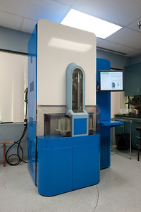 Rapid Micro Biosystems 2