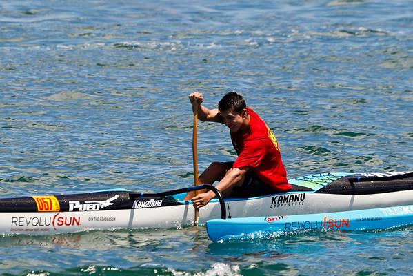 Molo Relay 2012