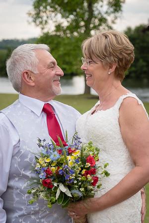 Helen & Lionel Wedding