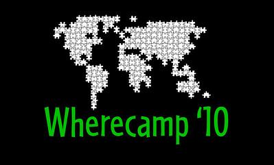 Wherecamp 2010 Logos