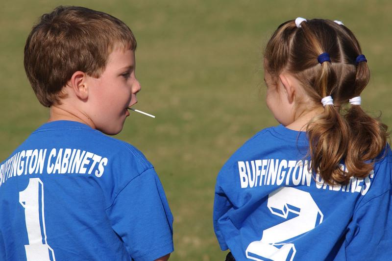 Bo Soccer 9/11/07