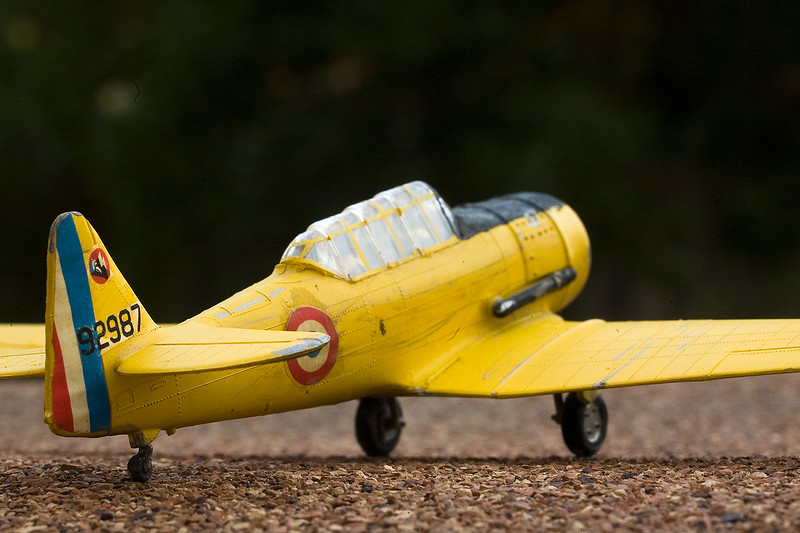 1/72 AT-6 Texan