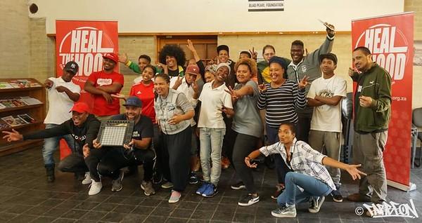 2019 TeamBEATS Cape Town, SA