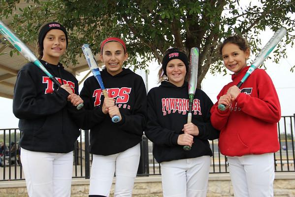 2014-11-15 TPS Softball