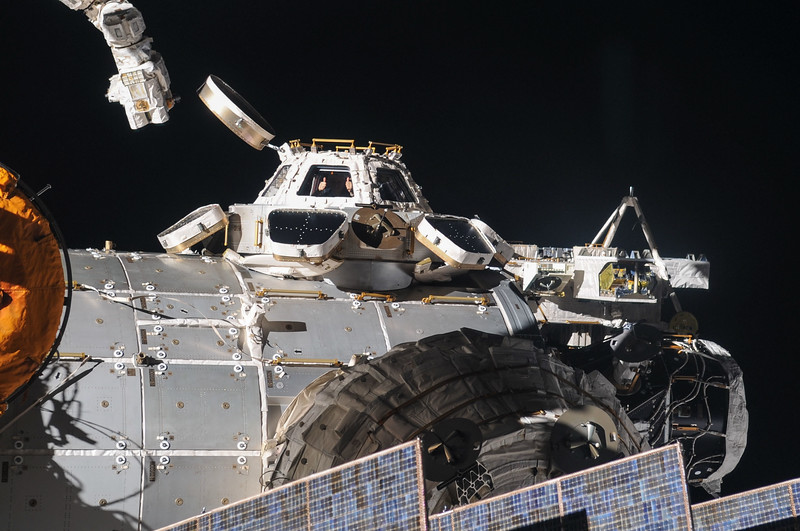Expedition 49 Russian Return on 48S Part 322