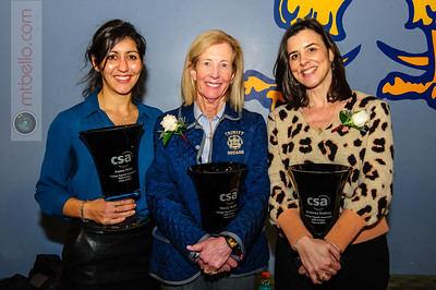 2a 2019 Women's College Squash Association Hall of Fame