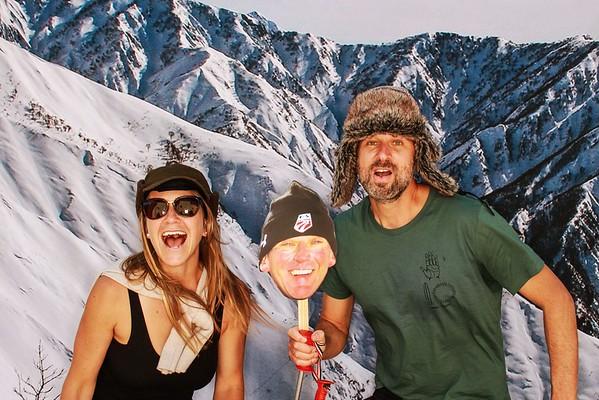 Colorado Snowsports Hall of Fame Celebration 2021!