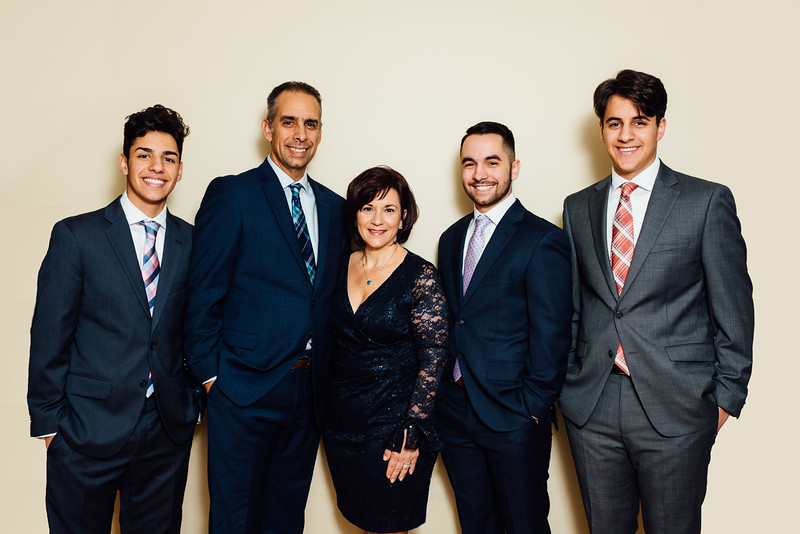 Trapani Family