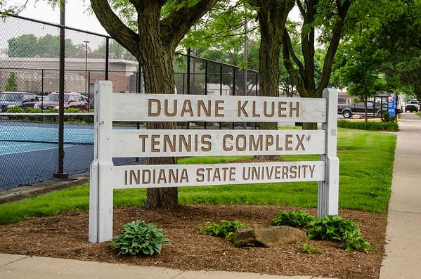 Daniel's Campus Scenes Photos