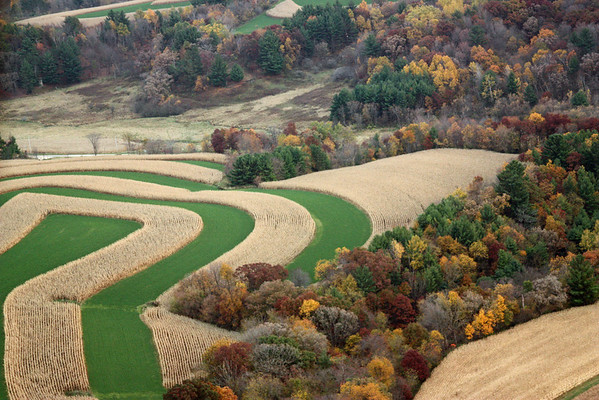 Wisconsin Landscapes