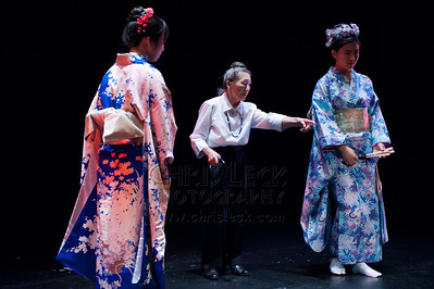 Sahomi Tachibana Dancers 2012-05-19 (rehearsal)