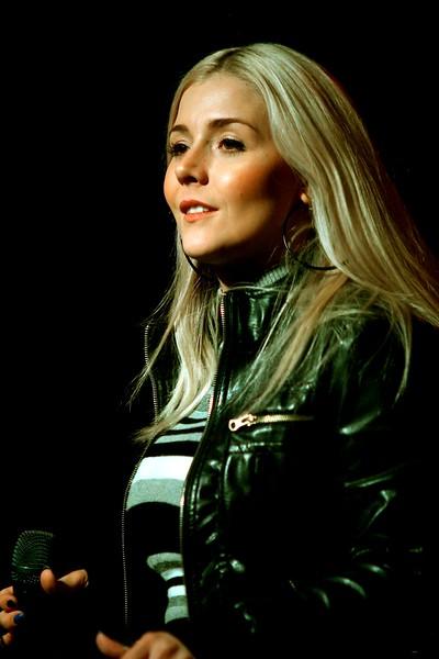 Jessy Mossop - Samantha King at LBs 009.jpg