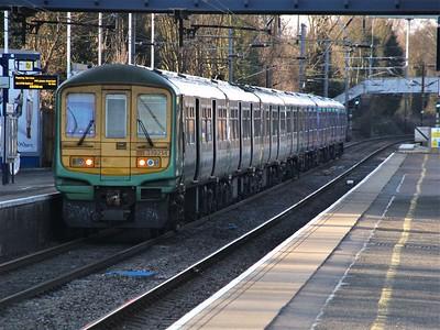 St Albans & Harpenden  05/03/10