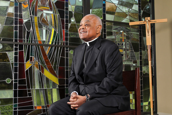 Remembering Archbishop Gregory's Years In Atlanta