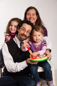 Ari H Family