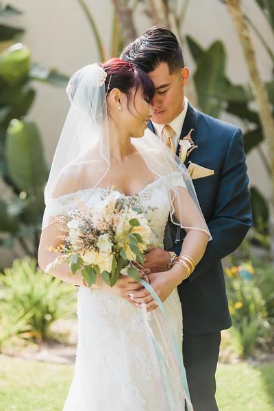 Poeng-Cuevas Wedding