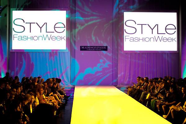 Madison Park 2012 LA Fashion Week