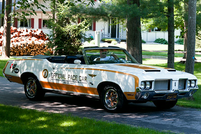 1972 Olds