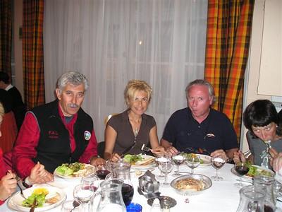 37 Encuentro de Pilotos de Montaña Europeos Luchon 2007