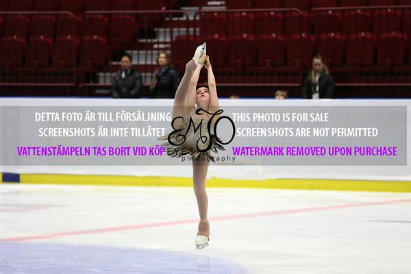 USM 2016 Emelie Nordqvist