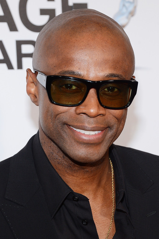 . LOS ANGELES, CA - FEBRUARY 01:  Singer Kem attends the 44th NAACP Image Awards at The Shrine Auditorium on February 1, 2013 in Los Angeles, California.  (Photo by Mark Davis/Getty Images for NAACP Image Awards)